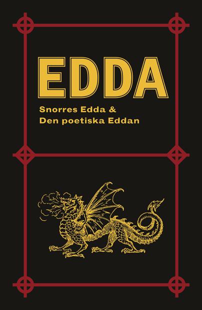 Edda: Snorres Edda & Den poetiska Eddan